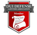 Member of the DUI Defense Lawyers Association