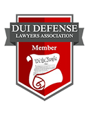 DUI Defense Lawyers - Association Member